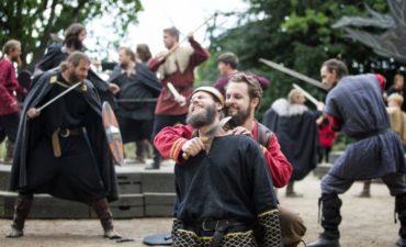 Starkad gav penge i vikingekassen