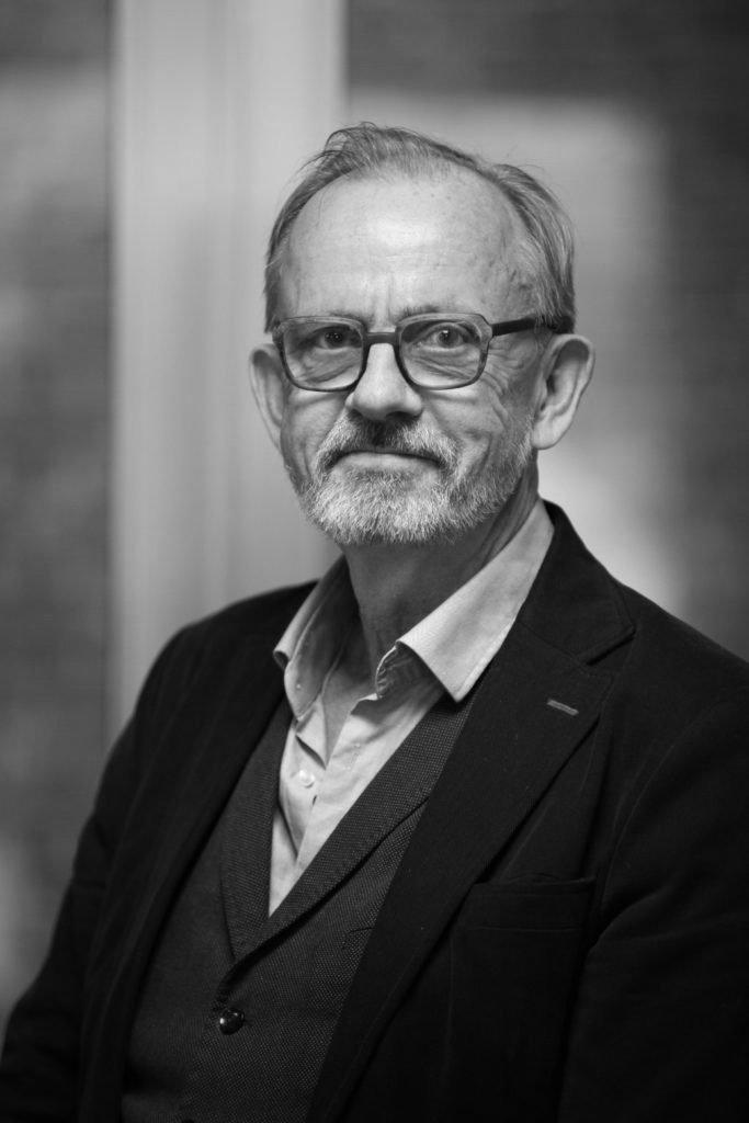 Gunnar Wille