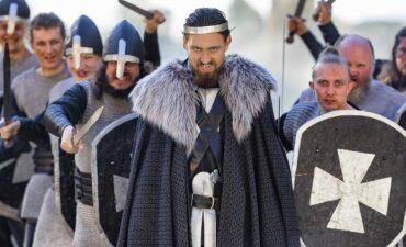 Jels-vikingerne holder informationsmøde – hver for sig