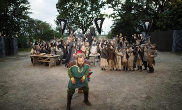 Jels-vikingerne lander rekordoverskud