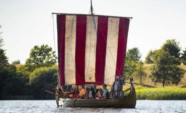 Kursen er sat for Jels-vikingerne