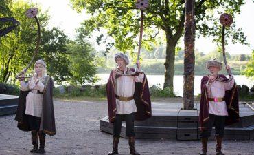 Jels Vikingerne søger fonde