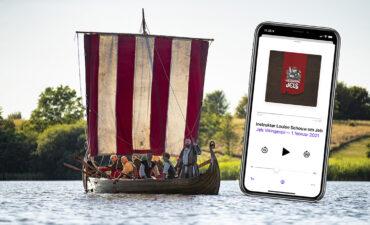 Podcast: Kom med bag kulisserne hos vikingerne