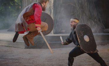 Jubilæumssucces hos Jels-vikingerne