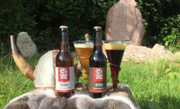 Vikingerne går til øllet
