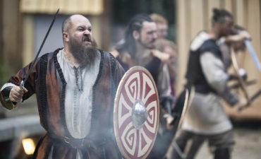 Vikingerne melder klar til Ringguldet
